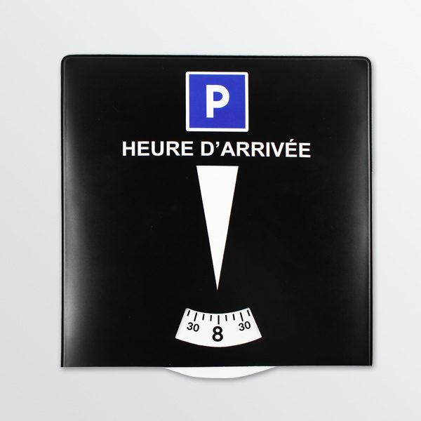 Disque de stationnement à message Mer-509