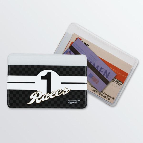 Porte-tickets Races-0