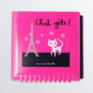 Gratte-givre multifonctions Petite Minette-0
