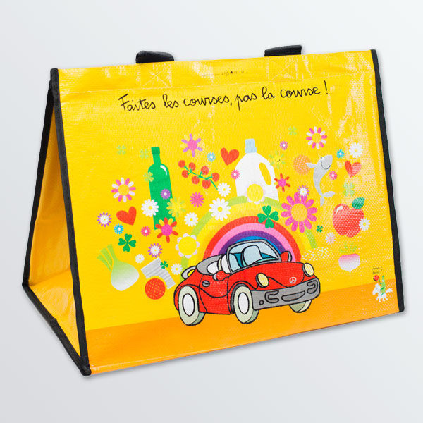 Sac de coffre Happy Car-0