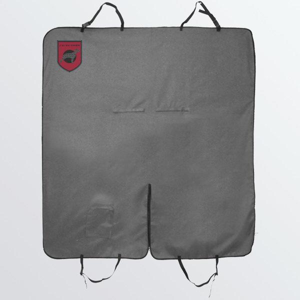 Protection de siège arrière-691