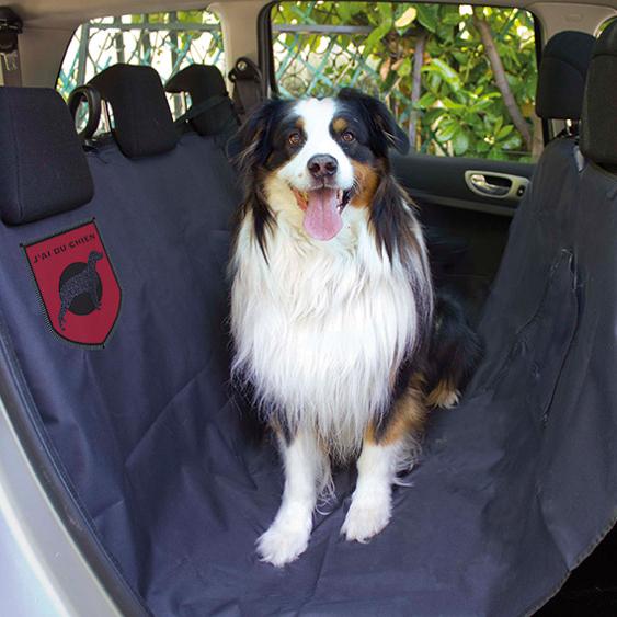 Protection de siège arrière-0
