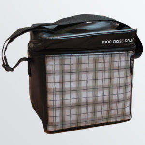Sac isotherme Homme-0