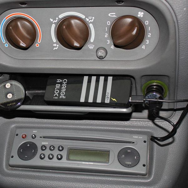 Chargeur - Batterie de Secours Rechargeable Mer - 3000mAh-751
