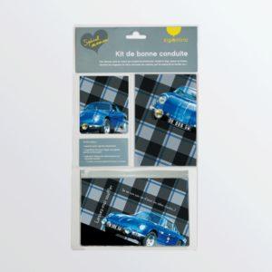 Kit de bonne conduite Alpin-0